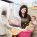 уход,уход за детской кожей,стиральный порошок