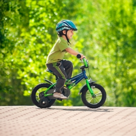 ребенок на велосипеде,высказывания,детские высказывания
