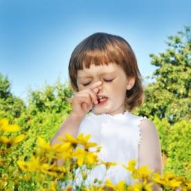 аллергия признаки