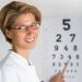 близорукость у ребенка,зрение ребенка,проблемы со зрением у ребенка