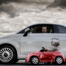 папа и ребенок,фото