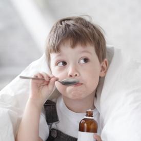 часто болеет,почему ребенок часто болеет