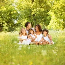 семья,детские высказывания,высказывания