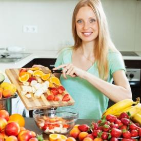 польза фруктов,почему соки вредны,вред соков