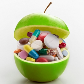 какие витамины принимать зимой каждый день