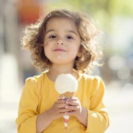 можно ли мороженое детям