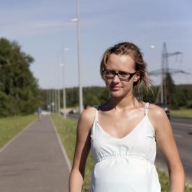 близорукость при беременности,миопия при беремености,можно ли рожать,обязательно ли кесарево при близорукости
