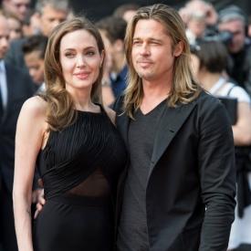Анджелина Джоли,звезды