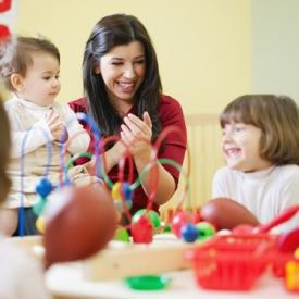 детский сад,пора в детский сад,как подготовить ребенка к детскому саду