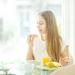 диета для кои, Джессика Ву, питание для кожи, здоровые жиры