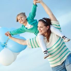 материнство,навыки,качества