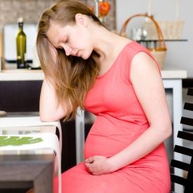 токсикоз,беременность,откуда береться,причины