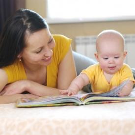 развитие интеллекта ребенка,воспитание детей