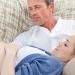 роды с мужем,муж боится родов,партнерские роды