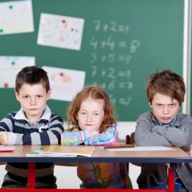 Ребенок - новенький - в классе: как помочь ему влиться в коллектив?