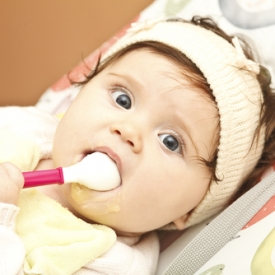 Дневник молодой мамы: чем бутылка с пепси лучше дорогой игрушки