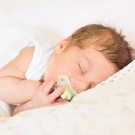сон ребенка,нервы