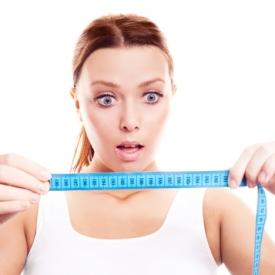 как похудеть после приема ок