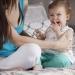 насморк,насморк у ребенка,аллергический ринит