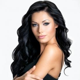 прическа,женщина,волосы,как защитить волосы