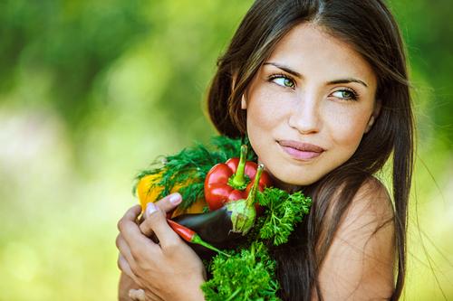Молодость, красота, витамины