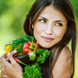 польза овощей и фруктов,сколько фруктов и овощей нужно съедать в день,здоровое питание,исследование ученых