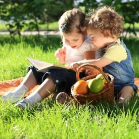 Как можно стимулировать ребенка к чтению? 7 советов опытной мамы