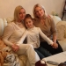 Анастасия Волочкова,день рождения,десткий день рождения,звездные семьи