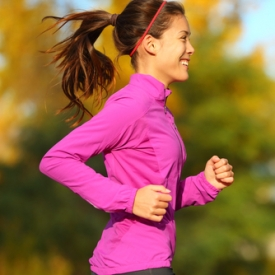 бег,спорт