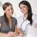 гинеколог,женское здоровье,прием у гинеколога