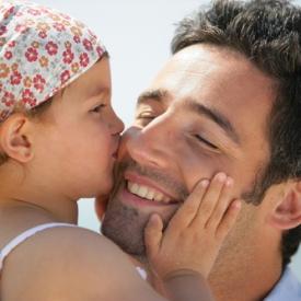 видео,папа и ребенок,дочь