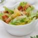 салат,витамин,зелень,весенний авитаминоз