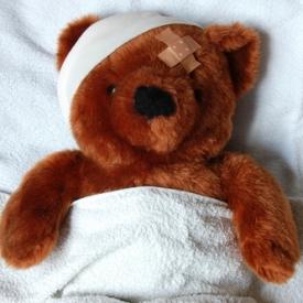 грипп,осложнения,какие органы страдают,последствия гриппа