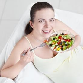 питание беременной,продукты для беременной,вредная еда для беременной