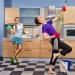 чистота в доме,здоровье