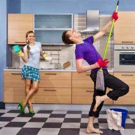 Простые секреты идеальной чистоты в доме