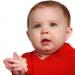 аллергия у грудничка,первые проявления,симптомы,атопический дерматит,атопия