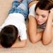 истерика у ребенка,что делать,как успокоить