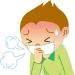бронхит,как лечить бронхит,бронхит у ребенка