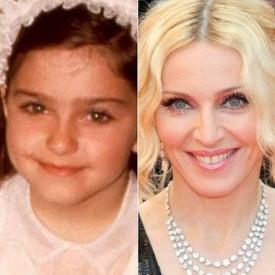 звезды в детстве,голливудские звезды в детстве