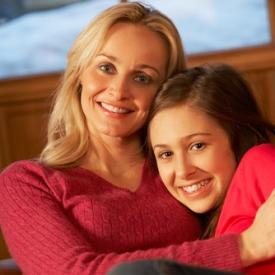 подросток,подростки,общение,облегчить отношения с ребенком,отношения
