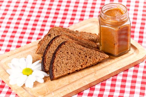 Виды хлеба: ржаной хлеб