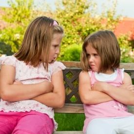 семья,ссора,отношения,девочка