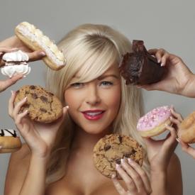 похудение,полезные сладости
