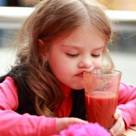 напитки для ребенка,целебные напитки для ребенка,детские напитки,детские напитки