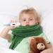 жар у ребенка,высокая температура у грудничка,что делать,как сбивать температуру у малыша