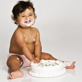 торт,день рождения,видео,смешное детское видео