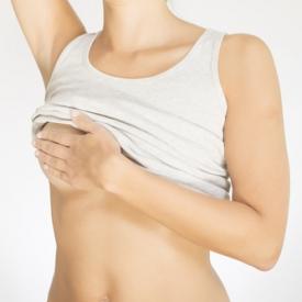 самообследование груди,обследование молочных желез в домашних условиях,правила обследования груди,как выявить рак груди на ранней стадии