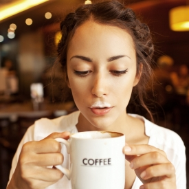 кофе,ожирение,напиток