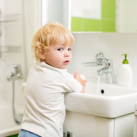 мыть руки,бактерии,сушилка для рук,научить мыть руки